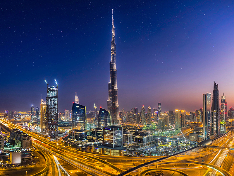 Enjoy Full Day Dubai City Tour With Burj Khalifa Ticket - NAHT