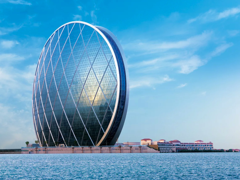 Experience Full Day Abu Dhabi City From Dubai - NAHT