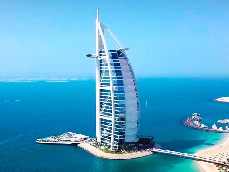 Explore Half Day Dubai City Tour - NAHT